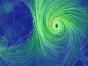 Tin tức trong ngày - Bão số 12 chuyển hướng, càng gần đất liền càng mạnh thêm