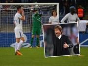 Bóng đá - Chelsea đấu MU: Giữa tin đồn bị sa thải, Conte dọa xử mọi ngôi sao
