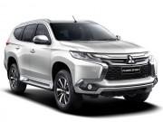 Tin tức ô tô - Mitsubishi Pajero Sport 2017 ở Việt Nam giảm giá mạnh