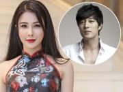 Diệp Lâm Anh mời ngôi sao Hàn Quốc So Ji Sub đến Việt Nam