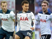 """Bóng đá - Barca bạo chi 300 triệu euro mua """"tam tấu"""" Tottenham: Real, MU cũng choáng"""