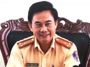 Điều chuyển Thượng tá Võ Đình Thường làm Phó Phòng PC 64