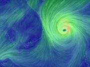 Tin tức trong ngày - Bão số 12 tăng cấp chóng mặt, biển động dữ dội