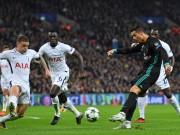 Ronaldo đã già, Real Madrid cần  bom tấn  hơn bao giờ hết