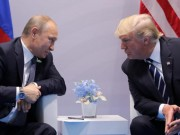 Thế giới - Ông Trump có thể nói chuyện gì với ông Putin ở Việt Nam?