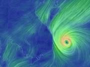 Tin tức trong ngày - Bão số 12 tăng tốc, giật cấp 15 khi đổ bộ Phú Yên – Bình Thuận