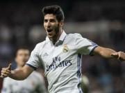 Bóng đá - Chuyển nhượng MU: Mourinho chơi xỏ Real, dụ dỗ Asensio