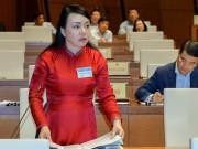 Tin tức trong ngày - Bộ trưởng Y tế đứng đầu danh sách đại biểu QH muốn chất vấn