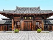 Ngôi chùa trị giá 2.700 tỷ đồng, cực vững chắc dù không hề dùng đinh