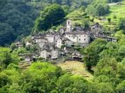 Du lịch - Thụy Sĩ biến ngôi làng chỉ có 13 người trở thành khách sạn
