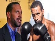 Tin thể thao HOT 3/11: Ferdinand tích cực tập luyện lấy bằng boxing