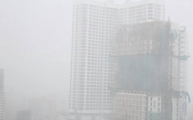 Tàn phá Nam Trung Bộ, bão tiếp tục gây thiệt hại ở Tây Nguyên - 14