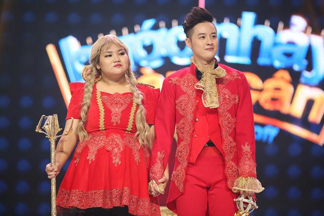 Trương Quỳnh Anh bị hỏi khó việc Tim ôm ấp gái lạ - 5