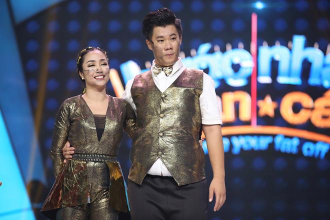 Trương Quỳnh Anh bị hỏi khó việc Tim ôm ấp gái lạ - 6