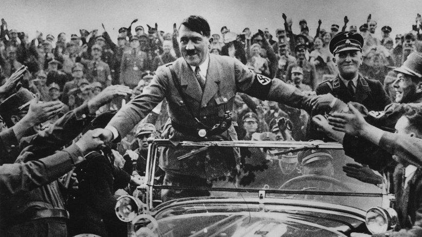 6 sai lầm quân sự lớn nhất khiến Hitler thảm bại, phải tự sát - 1