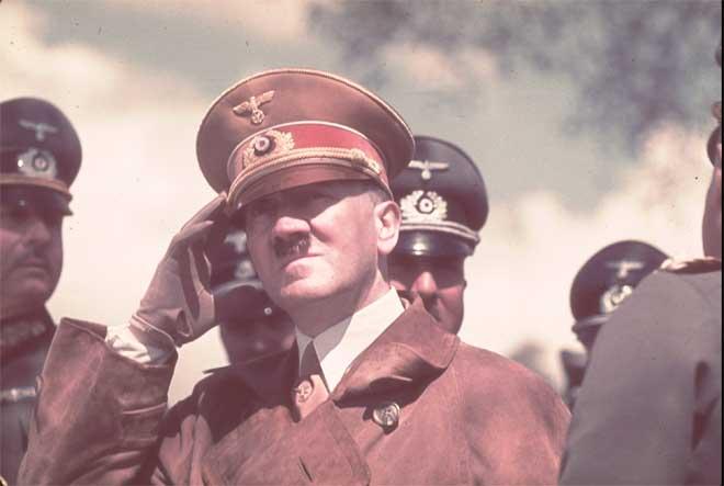 6 sai lầm quân sự lớn nhất khiến Hitler thảm bại, phải tự sát - 3