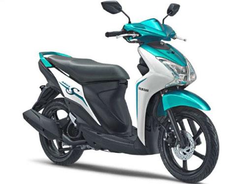 Yamaha Mio S: Sự lựa chọn tuyệt vời dành cho nữ giới - 1