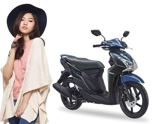 Yamaha Mio S: Sự lựa chọn tuyệt vời dành cho nữ giới - 3