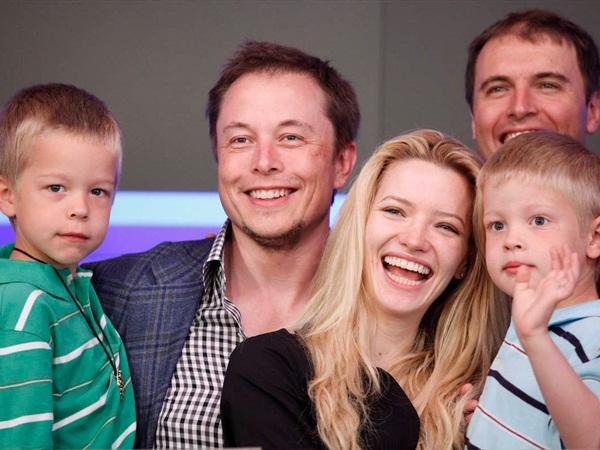 Sở hữu 20 tỷ USD, đây là cách 'quái vật công nghệ' Elon Musk tiêu tiền - 5