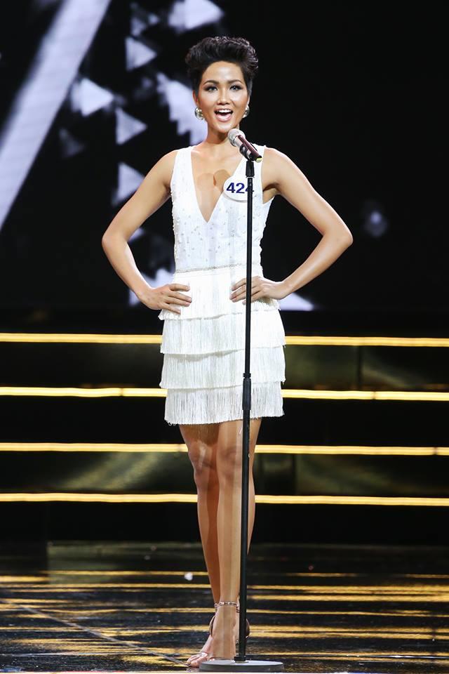 Lộ diện top 45 tài sắc lọt chung kết Hoa hậu Hoàn vũ Việt Nam - 2