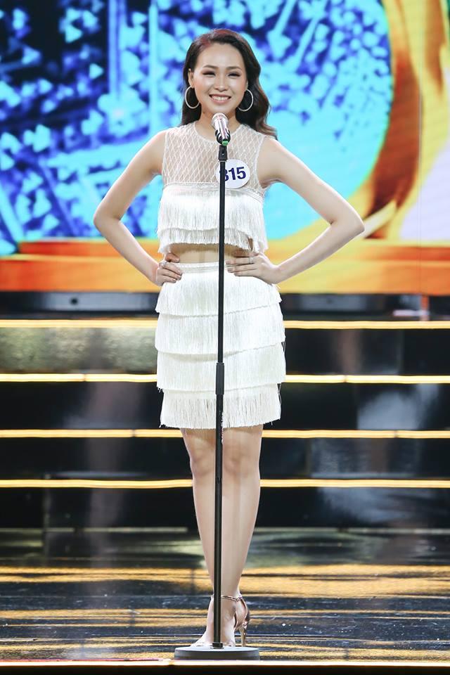 Lộ diện top 45 tài sắc lọt chung kết Hoa hậu Hoàn vũ Việt Nam - 4