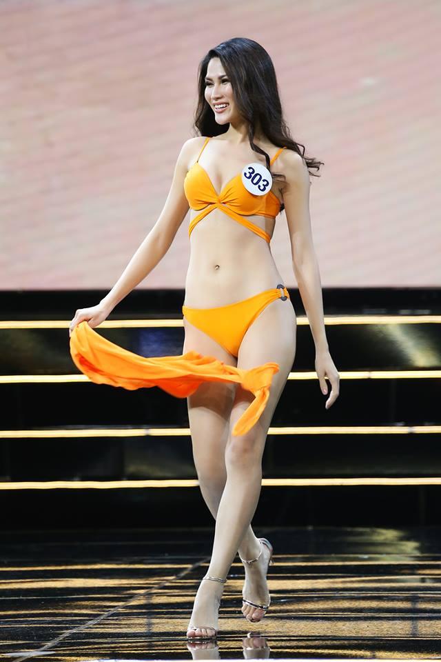 Lộ diện top 45 tài sắc lọt chung kết Hoa hậu Hoàn vũ Việt Nam - 8