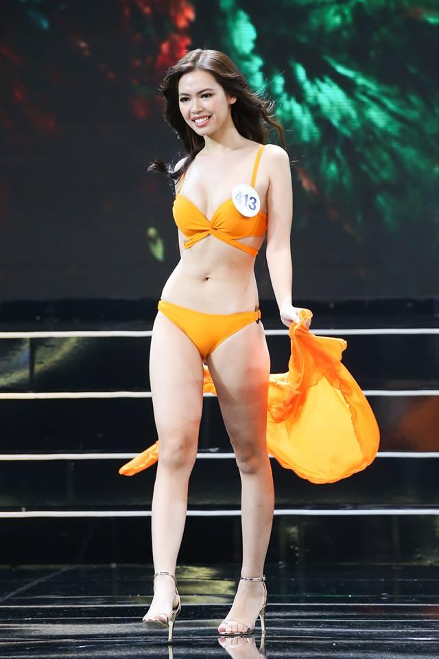 Lộ diện top 45 tài sắc lọt chung kết Hoa hậu Hoàn vũ Việt Nam - 9