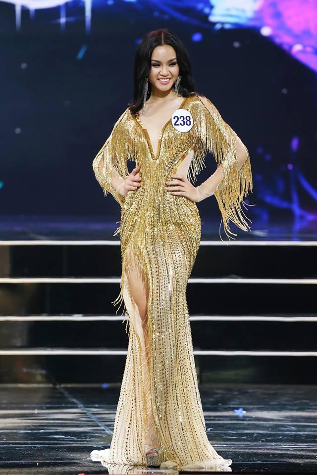 Lộ diện top 45 tài sắc lọt chung kết Hoa hậu Hoàn vũ Việt Nam - 10