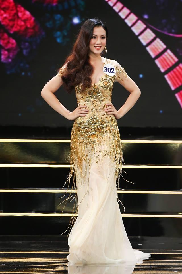 Lộ diện top 45 tài sắc lọt chung kết Hoa hậu Hoàn vũ Việt Nam - 11