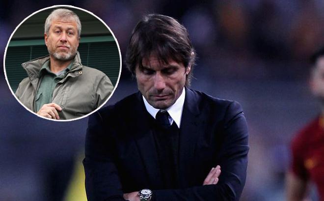 Chelsea đấu MU: Conte thắng, Abramovich vẫn sẽ sa thải? 2