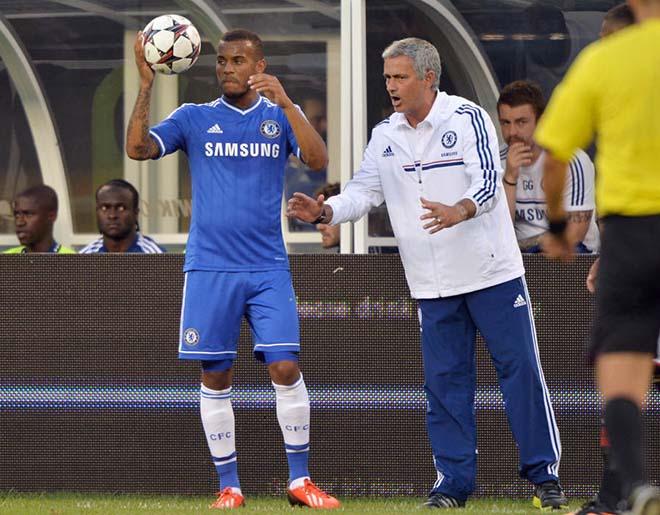 """Chuyển nhượng MU: Mourinho """"cống"""" Shaw đổi SAO 400 tỷ đồng 3"""