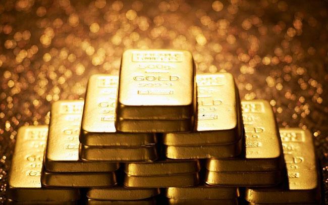 Giá vàng hôm nay (4/11): Quay đầu giảm nhẹ