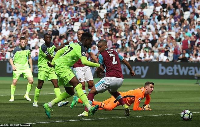 """Nhận định bóng đá West Ham – Liverpool: Muốn hạ """"Búa tạ"""", cậy nhờ """"thương binh"""" (Vòng 11 Ngoại hạng Anh) - 2"""