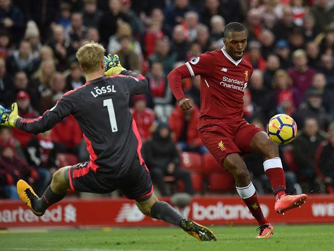 """Nhận định bóng đá West Ham – Liverpool: Muốn hạ """"Búa tạ"""", cậy nhờ """"thương binh"""" (Vòng 11 Ngoại hạng Anh) - 1"""