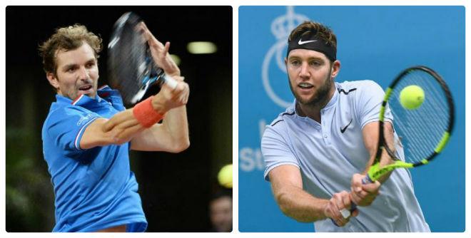 """Trực tiếp tennis Paris Masters ngày 5: Chờ Isner giải mã """"ẩn số"""" 2"""