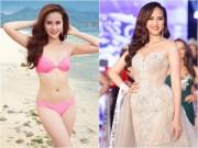Thời trang - Học trò Phạm Hương xuất sắc lên ngôi Hoa hậu Sắc đẹp Toàn cầu 2017