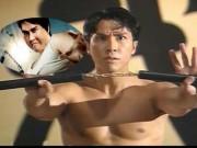 Chân Tử Đan sẽ vào vai võ sư  ục ịch  100kg của Hồng Kim Bảo
