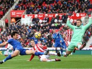 Stoke - Leicester City: Rượt đuổi kịch tính, cứu thua phút 90+4