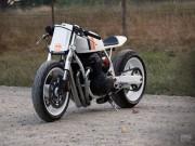 """Thế giới xe - Ngắm chiếc Honda CB750 hồi sinh từ """"gỉ sét"""""""