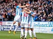 Sôi động Vòng 11 Ngoại hạng Anh: Newcastle thua đau, Huddersfield vỡ òa