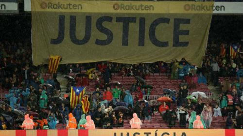 Chi tiết Barcelona - Sevilla: Messi lĩnh thẻ vàng vô duyên (KT) 19