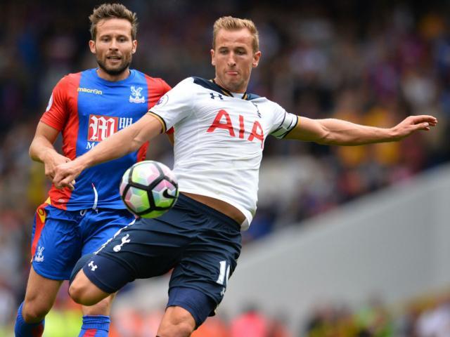 Nhận định bóng đá Tottenham – Crystal Palace: Bắt nạt hàng xóm, đe dọa MU