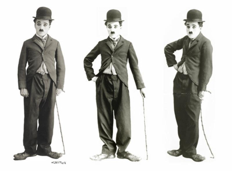 Nỗi ám ảnh khủng khiếp thời thơ ấu của thần đồng tấu hài Charlie Chaplin - 1