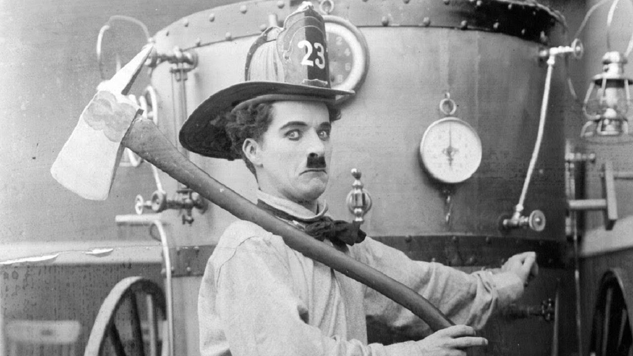 Nỗi ám ảnh khủng khiếp thời thơ ấu của thần đồng tấu hài Charlie Chaplin - 3