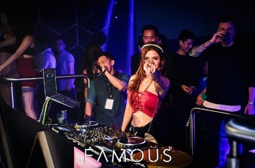 Thêm một cô nàng chứng minh không đẹp đừng mong làm DJ - 2