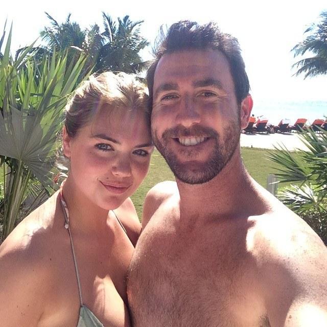 """""""Siêu vòng 1"""" Kate Upton lấy chồng siêu giàu là cầu thủ bóng chày - 7"""