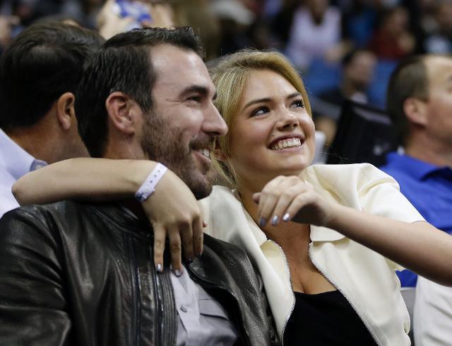 """""""Siêu vòng 1"""" Kate Upton lấy chồng siêu giàu là cầu thủ bóng chày - 6"""