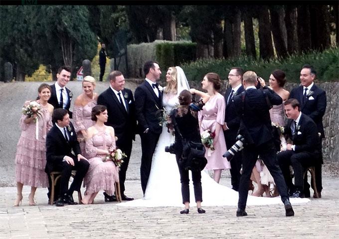 """""""Siêu vòng 1"""" Kate Upton lấy chồng siêu giàu là cầu thủ bóng chày - 3"""