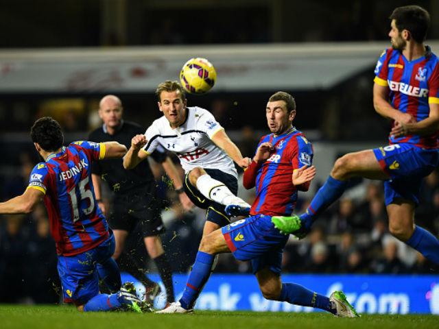TRỰC TIẾP bóng đá Tottenham - Crystal Palace: Thị uy sức mạnh
