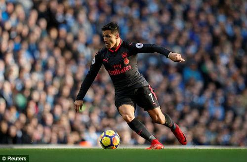 TRỰC TIẾP Man City - Arsenal: Jesus lập công, Man xanh tái lập cách biệt 2 bàn 26